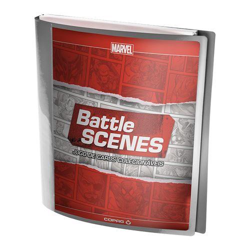 Pasta-Porta-Cards-Battle-Scenes