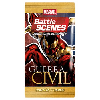 Booster-Guerra-Civil