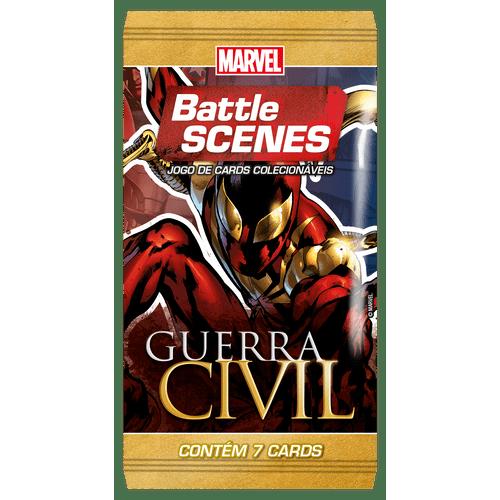 Booster-Guerra-Civil