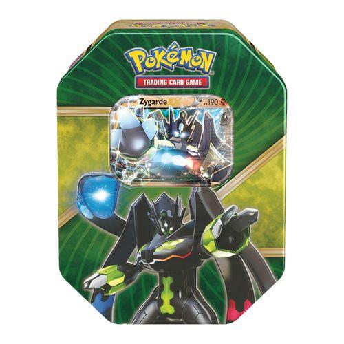 Lata-Pokemon-Lendas-de-Kalos-EX-Brilhante--Zygarde