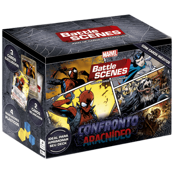 Master-Box-Battle-Scenes-Confronto-Aracnideo