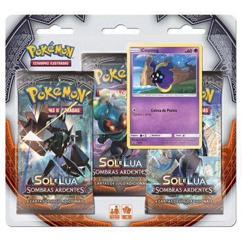 Triple-Pack-Pokemon-Cosmog-Sol-e-Lua-3-Sombras-Ardentes