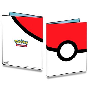 Pasta-para-Cards-Pokemon-Poke-Bola