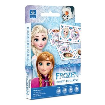 FROZEN---DOMINO-DE-CARTAS