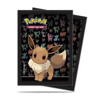 Sleeve-Pokemon-Eevee