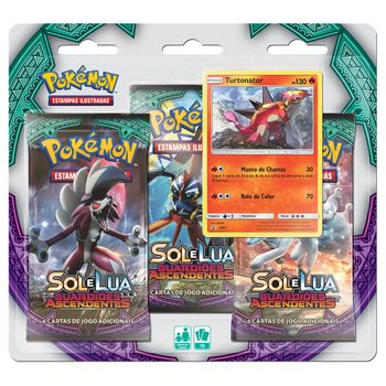 Triple-Pack-Pokemon-Turtonator-Sol-e-Lua-2-Guardioes-Ascendentes