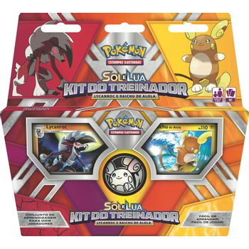 Kit-do-Treinador-Pokemon-–-Lycanroc-e-Raichu-de-Alola