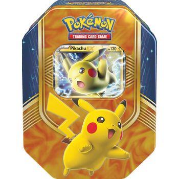 Lata-Pikachu