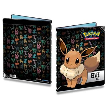 Pasta-para-Cards-Pokemon-Eevee