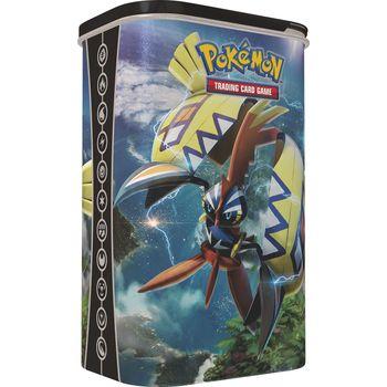 Lata-Porta-Cards-Pokemon-–-Treinador-de-Elite-Tapu-Koko