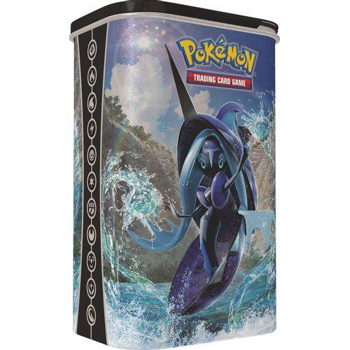 Lata-Porta-Cards-Pokemon-–-Treinador-de-Elite-Tapu-Fini