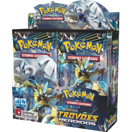 Box-Display-Pokemon-Sol-e-Lua-8-Trovoes-Perdidos
