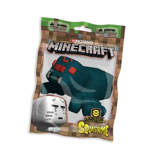 Squishme-Minecraft-Creeper