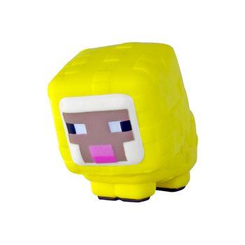 Squishme-Minecraft-Yellow-Sheep