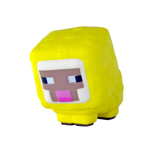 Squishme-Minecraft-Yellow-Sheep
