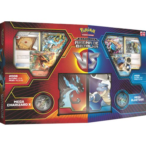 Box-Pokemon-Arena-de-Batalha-–-Mega-Charizard-X-VS.-Mega-Blastoise