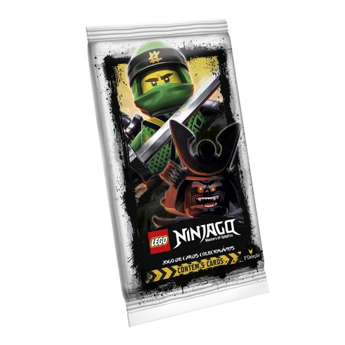 Booster-Lego-Ninjago