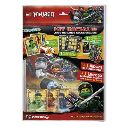Kit-Inicial-Lego-Ninjago