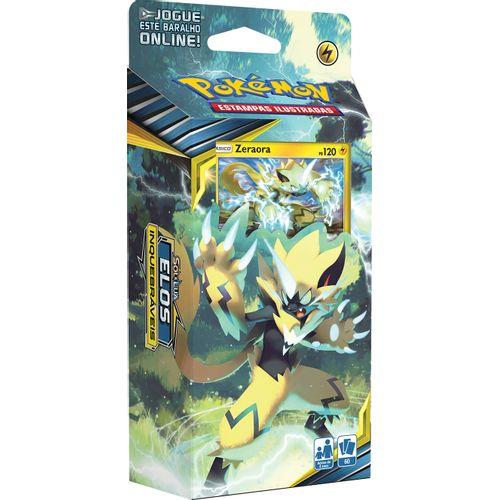 Starter-Deck-Pokemon-Circuito-Fulminante-Sol-e-Lua-10-Elos-Inquebraveis