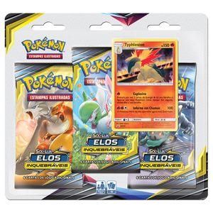 Triple-Pack-Pokemon-Typhlosion-Sol-e-Lua-10-Elos-Inquebraveis