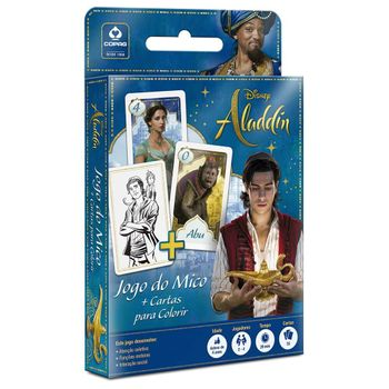 Aladdin-Jogo-do-Mico---Cartas-para-Colorir-Copag
