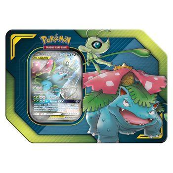 Lata-Pokemon-Aliados-GX-Venusaur-e-Celebi