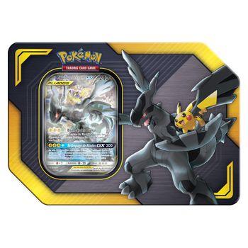 Lata-Pokemon-Aliados-GX-Pikachu-e-Zekrom