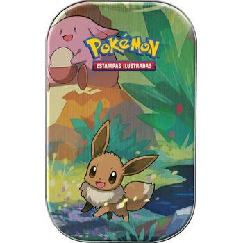 Mini-Lata-Pokemon-Eevee-Amigos-de-Kanto