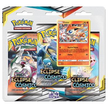 Triple-Pack-Pokemon-Vicctini-Sol-e-Lua-12-Eclipse-Cosmico