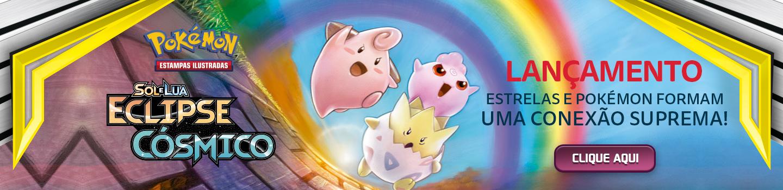 Banner Pokémon Desktop