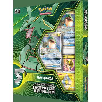 Box-Pokemon-Arena-de-Batalha-Rayquaza