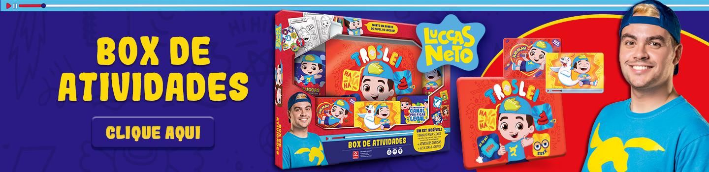 Banner Lucas Neto Desktop