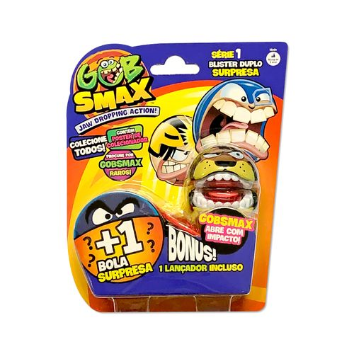 Gobsmax-Blister-Duplo-Claw-Tooth