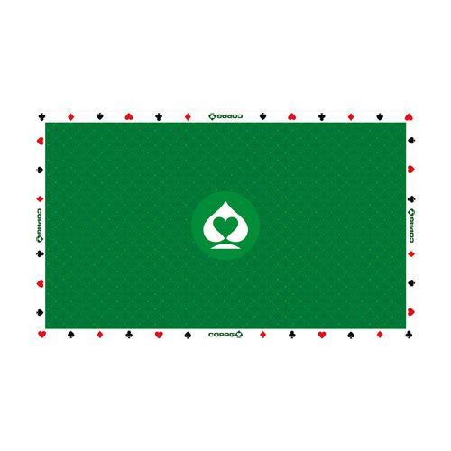 Toalha-de-Mesa-para-Carteado-Retangular-Verde
