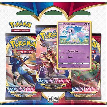 Triple-Pack-Pokemon-Ponyta-Espada-e-Escudo-1