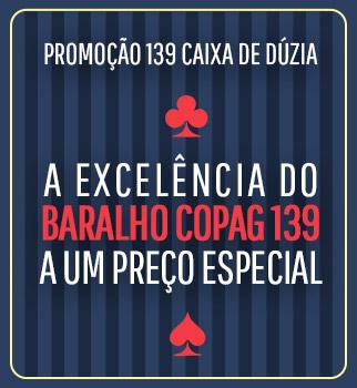 Banner - Promoção 139 Cx Dz