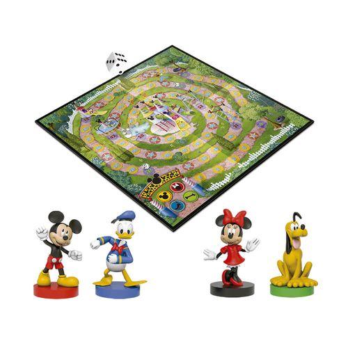 Mickey---Friends-–-Corrida-Magica