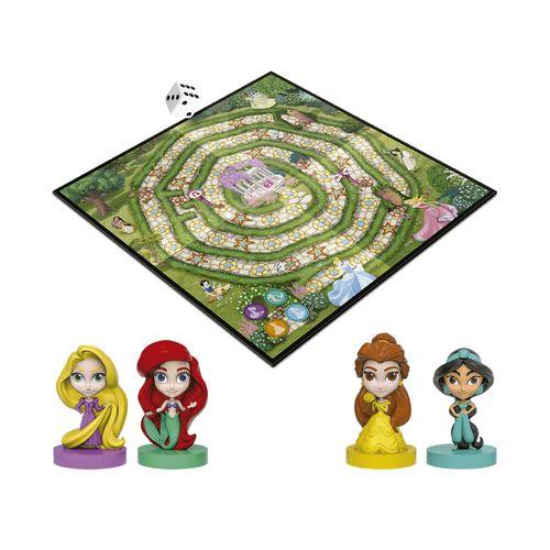 Princesas-–-Corrida-Magica