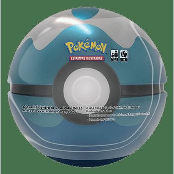 Lata-Pokemon-|-Poke-Bola-Mergulho