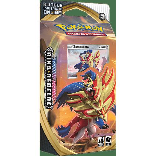 Starter-Deck-Pokemon-Zamazenta-Espada-e-Escudo-2-Rixa-Rebelde-