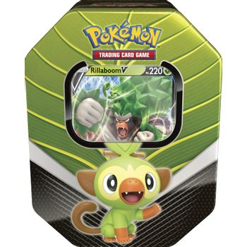 Lata-Pokemon-Rillaboom-V-Parceiros-de-Galar