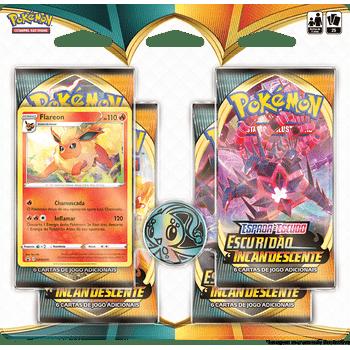 Blister-Quadruplo-Flareon-Pokemon-Espada-e-Escudo-3-Escuridao-Incandescente