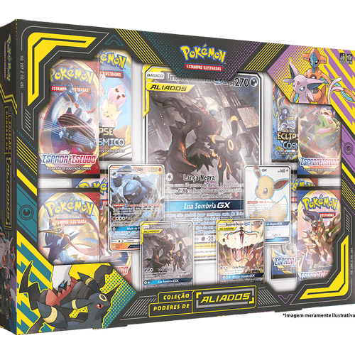 Box-Pokemon-Colecao-Poderes-de-Aliados-Umbreon-e-Darkrai-GX-