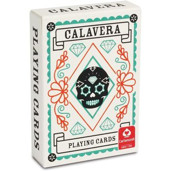 Baralho-Calavera