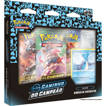 Box-Pokemon-Lapras-Caminho-do-Campeao