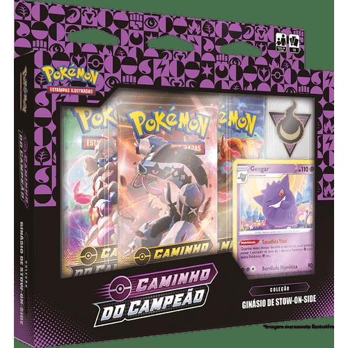 Box-Pokemon-Gengar-Caminho-do-Campeao