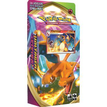 Starter-Deck-Pokemon-Charizard-Espada-e-Escudo-4-Voltagem-Vivida