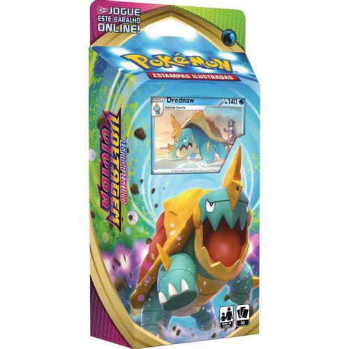 Starter-Deck-Pokemon-Drednaw-Espada-e-Escudo-4-Voltagem-Vivida