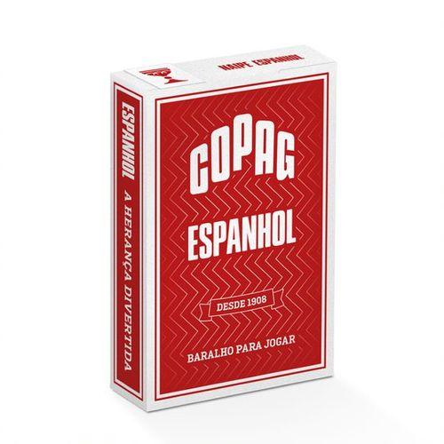 Baralho-Espanhol-Copag-Vermelho