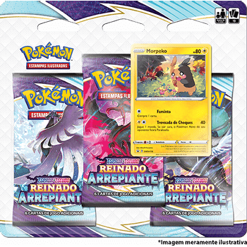 Triple-Pack-Pokemon-Morpeko-Espada-e-Escudo-6-Reinado-Arrepiante